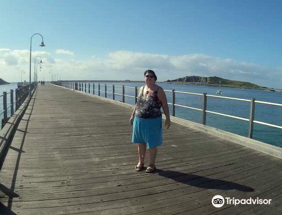Coffs Harbour Jetty4