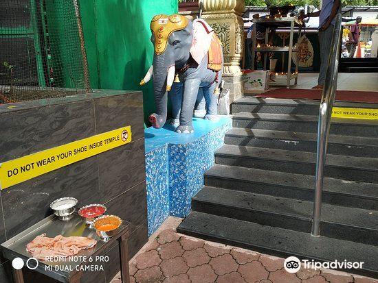 Kortumalai Sri Ganesar Temple4