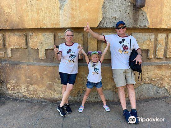 Disneyland Resort3