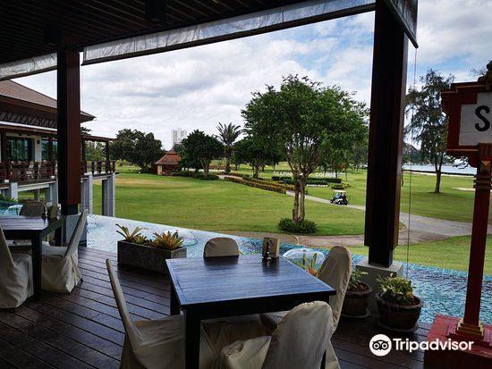 Sea Pines Golf Course4
