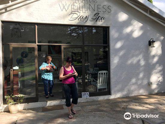 Clarens Wellness Day Spa2