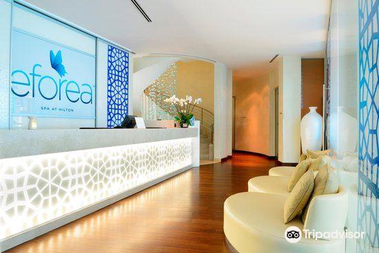 Eforea Spa at Hilton Doha