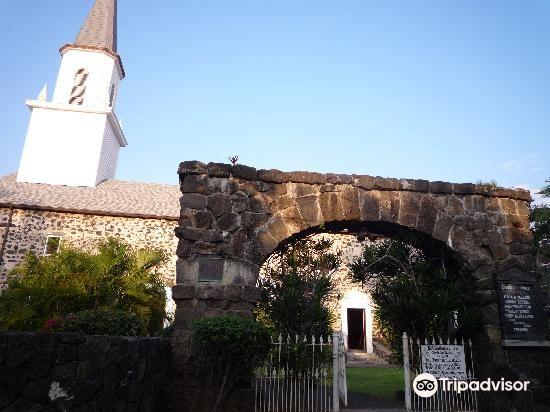 Mokuaikaua Church3