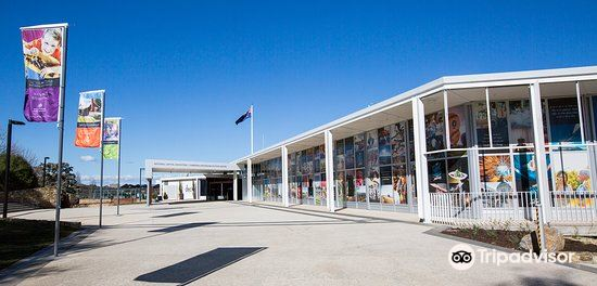 Canberra and Region Visitors Centre3