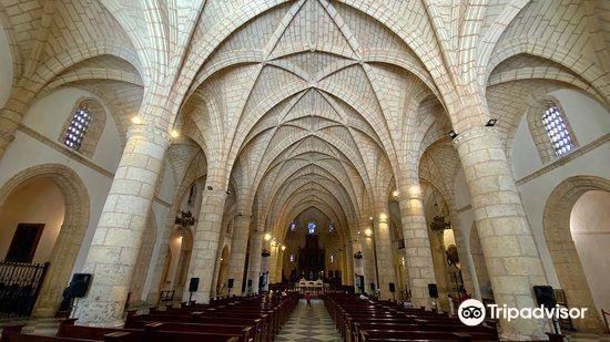 Catedral Primada de America4
