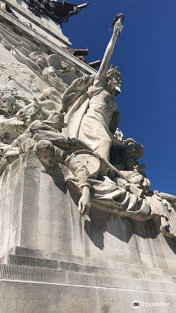 Indiana War Memorial4