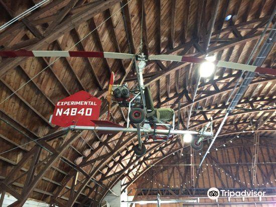 Arkansas Air Museum1