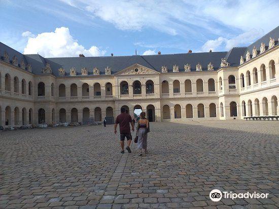L'Hôtel des Invalides4