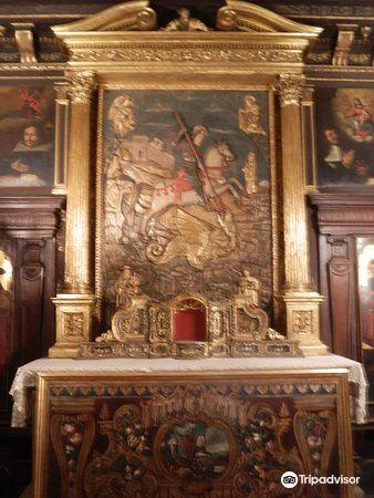 Scuola Dalmata di San Giorgio degli Schiavoni4