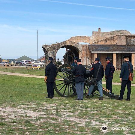 Fort Pickens4