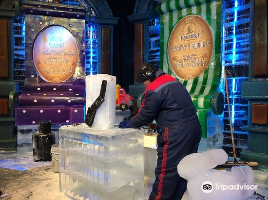 ICE! At the Gaylord Palms4