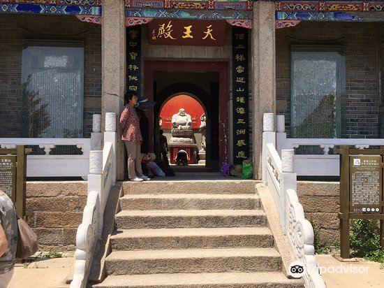 Wulian Changqing Park1