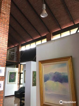 Siam Art Gallery1