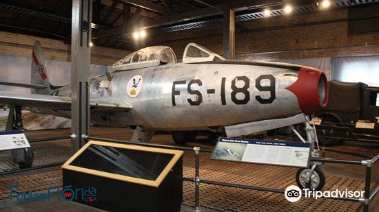 Texas Military Forces Museum1