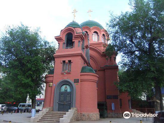 성모수호교회