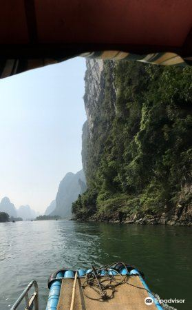 Guangxi Guilin Forest Park4