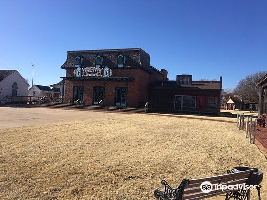 National Route 66 Museum4