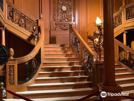 Titanic The Artifact Exhibition1