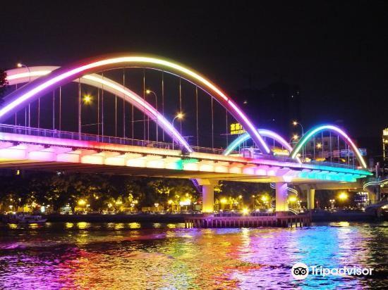 Pearl River (Zhujiang)1