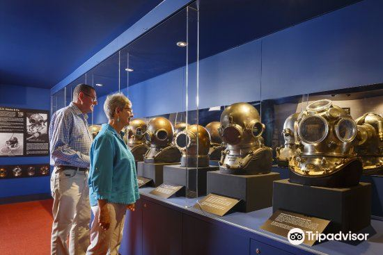 Museum of Tropical Queensland1