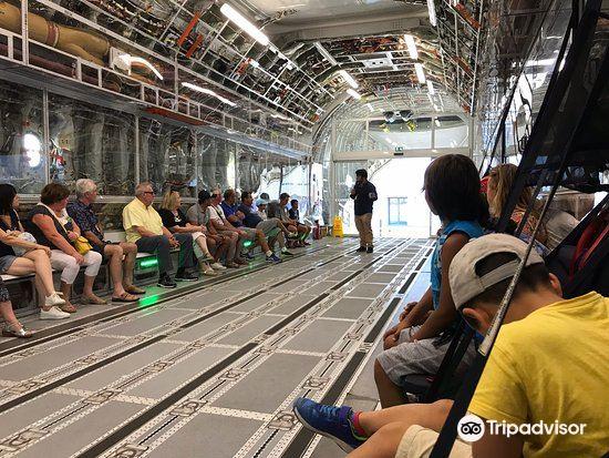 Let's Visit Airbus2