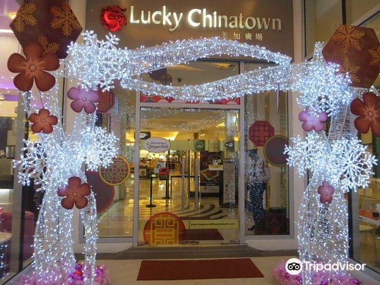 Lucky Chinatown Mall4