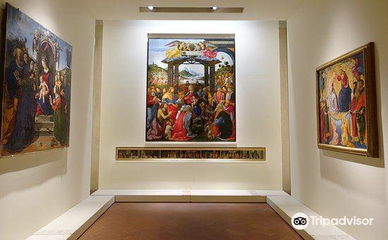 Galleria dello Spedale degli Innocenti2