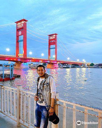 Ampera Bridge3