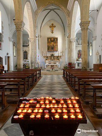 Chiesa di San Lorenzo1