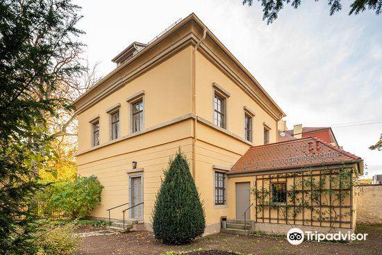 Liszt Haus3