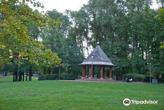 Glebe Park2
