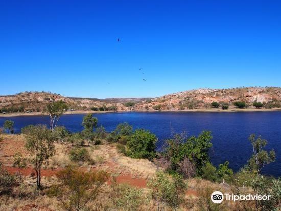 Lake Moondarra2