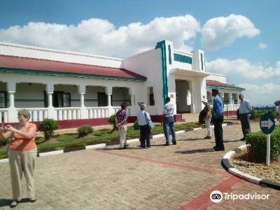 Institute of National Museums of Rwanda