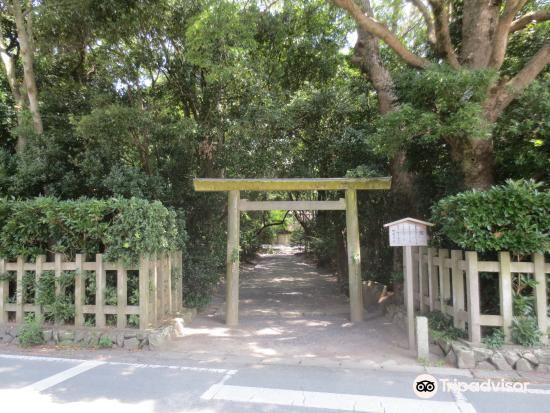Mishiodono Shrine4