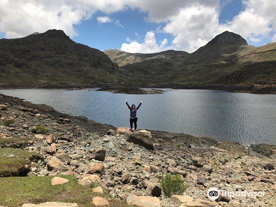 Parque Nacional Tunari1