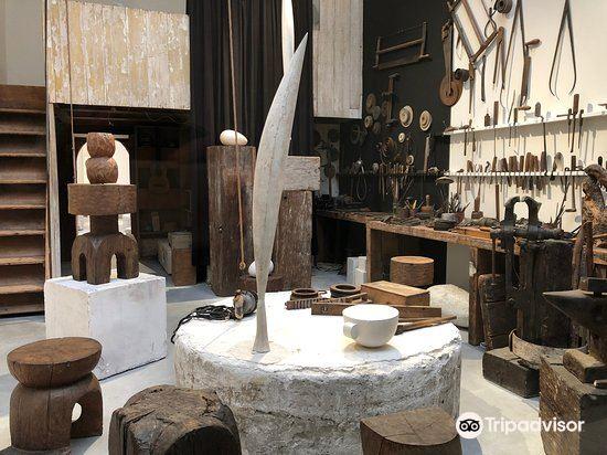L' Atelier Brancusi