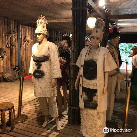 Xishuangbanna Rainforest Valley1