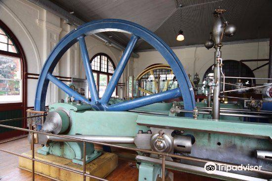 Pump House Steam Museum