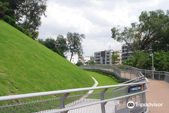 Luhu Park2