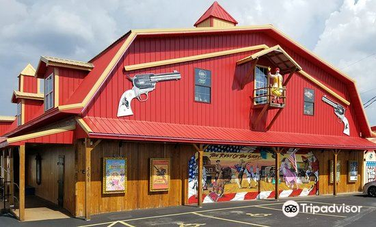 World's Largest Toy Museum2