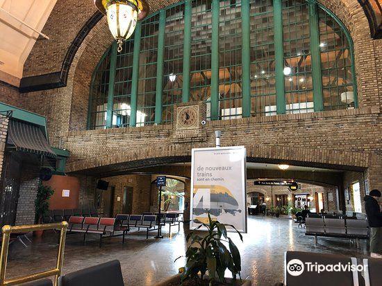 Gare du Palais4
