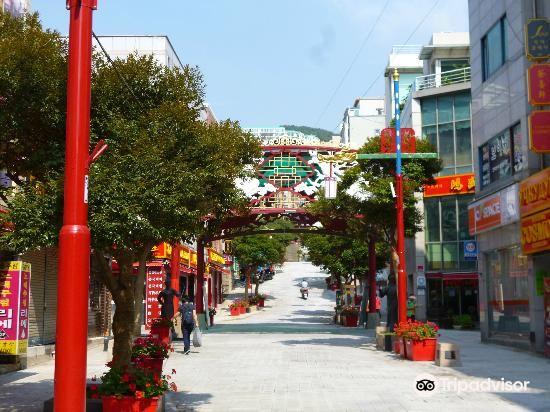 Busan China Town4