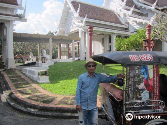 Chiang Mai National Museum3