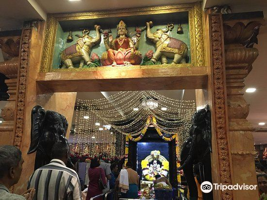 Kortumalai Sri Ganesar Temple2