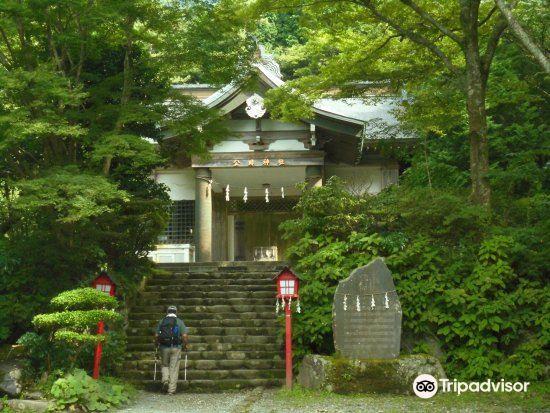 金時神社4
