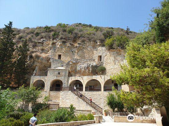 Ayios Neophytos Monastery3