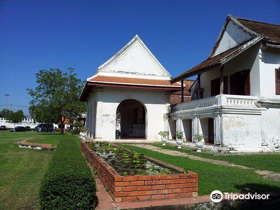 Chantharakasem National Museum4