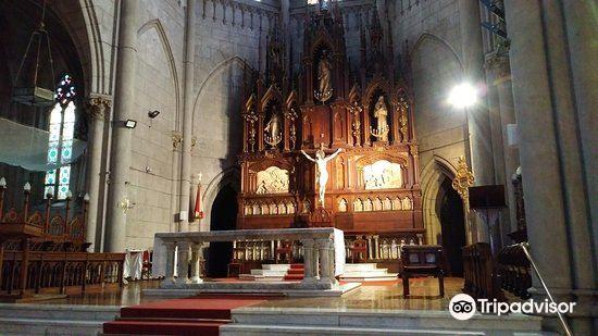Mar del Plata Cathedral4