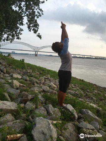 Mississippi River Greenbelt Park2