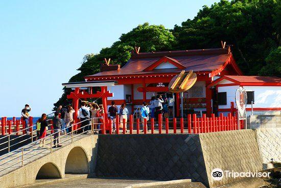 釜蓋神社2